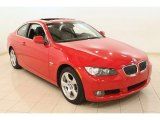 2010 Crimson Red BMW 3 Series 328i xDrive Coupe #77762034