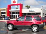 2006 Redfire Metallic Ford Escape XLT V6 4WD #776867