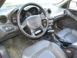 2003 Pontiac Grand Am Interiors