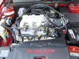 2003 Pontiac Grand Am Engines