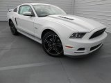 2014 Ford Mustang Oxford White