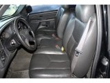 2004 Chevrolet Silverado 1500 LS Extended Cab Front Seat