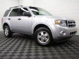 2012 Ingot Silver Metallic Ford Escape XLT V6 4WD #77761999