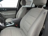 2013 Ford Explorer FWD Front Seat