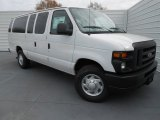 Ford E Series Van 2013 Data, Info and Specs