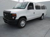 Ford E Series Van Data, Info and Specs