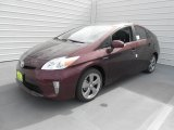 Toyota Prius Colors