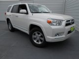 2013 Blizzard White Pearl Toyota 4Runner SR5 #77761771