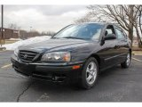 2005 Hyundai Elantra GLS Hatchback