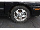 Hyundai Elantra 2005 Wheels and Tires
