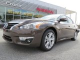 2013 Java Metallic Nissan Altima 2.5 SL #77761861