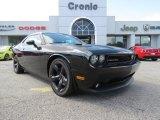 2013 Pitch Black Dodge Challenger R/T Blacktop #77761739