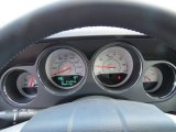 2013 Dodge Challenger R/T Blacktop Gauges