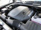 2013 Dodge Challenger R/T Blacktop 5.7 Liter HEMI OHV 16-Valve VVT V8 Engine