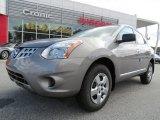 2013 Platinum Graphite Nissan Rogue S #77761854