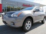 2013 Platinum Graphite Nissan Rogue S #77761853