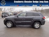 2014 Maximum Steel Metallic Jeep Grand Cherokee Laredo 4x4 #77819417