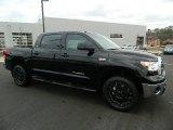2013 Black Toyota Tundra TSS CrewMax 4x4 #77820166