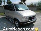 1998 GMC Safari SLE Passenger Van