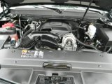 2012 Chevrolet Suburban Engines