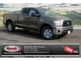 2013 Pyrite Mica Toyota Tundra Double Cab 4x4 #77819077