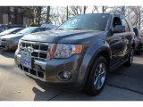 2011 Sterling Grey Metallic Ford Escape Limited V6 4WD #77819699