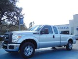 2013 Ford F250 Super Duty XL SuperCab Data, Info and Specs