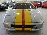 1995 Ferrari F355 Challenge Exterior