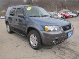 2006 Ford Escape Norsea Blue Metallic
