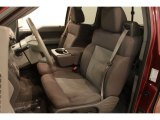 2005 Ford F150 XLT SuperCab Front Seat