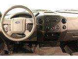 2005 Ford F150 XLT SuperCab Dashboard