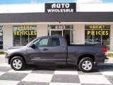 2012 Magnetic Gray Metallic Toyota Tundra SR5 Double Cab #77819683