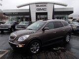 2010 Cocoa Metallic Buick Enclave CXL AWD #77819529