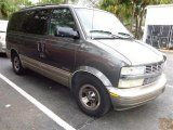 2001 Chevrolet Astro Passenger Van Data, Info and Specs