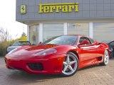 Ferrari 360 2000 Data, Info and Specs
