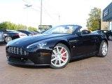 2012 Aston Martin V8 Vantage Roadster Data, Info and Specs