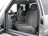 2006 Chevrolet Silverado 1500 Z71 Extended Cab 4x4 Front Seat