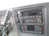 2006 Chevrolet Silverado 1500 Z71 Extended Cab 4x4 Controls