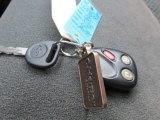 2006 Chevrolet Silverado 1500 Z71 Extended Cab 4x4 Keys