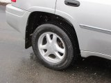 GMC Envoy 2008 Wheels and Tires