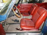 ASA 1000 GT Interiors
