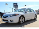 2013 Acura TSX Technology Data, Info and Specs