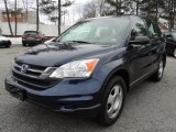 2010 Royal Blue Pearl Honda CR-V LX AWD #77820095