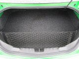 2010 Chevrolet Camaro LT Coupe Synergy Special Edition Trunk