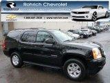 2013 Onyx Black GMC Yukon SLT 4x4 #77820089
