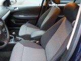 2010 Chevrolet Cobalt LT Sedan Front Seat