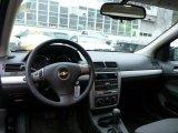 2010 Chevrolet Cobalt LT Sedan Dashboard