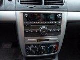 2010 Chevrolet Cobalt LT Sedan Controls