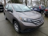 2013 Honda CR-V Urban Titanium Metallic