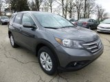 2013 Honda CR-V EX Data, Info and Specs